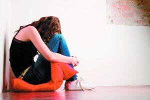 Depresión Adolescente