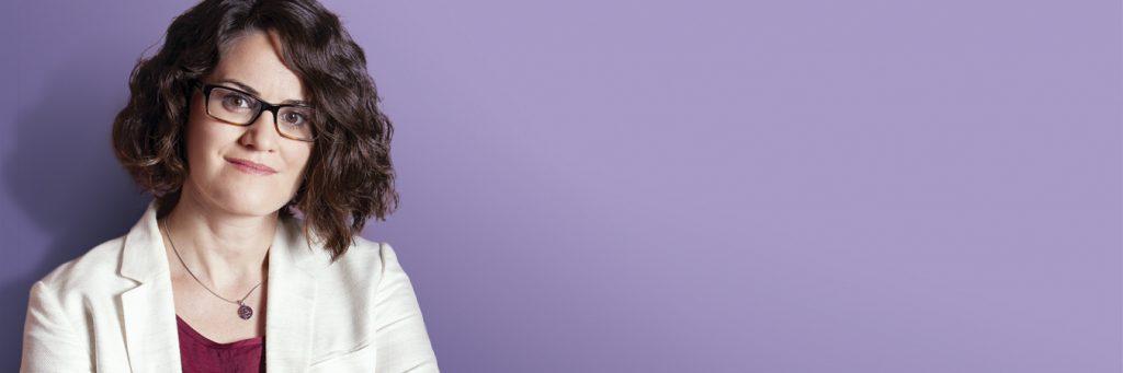 Eugenia Vicente Fernández - Proactiva Psicólogos