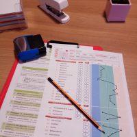 Evaluación e Informe Psicológico