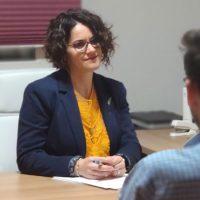 Terapia en el despacho de Proactiva Psicólogos